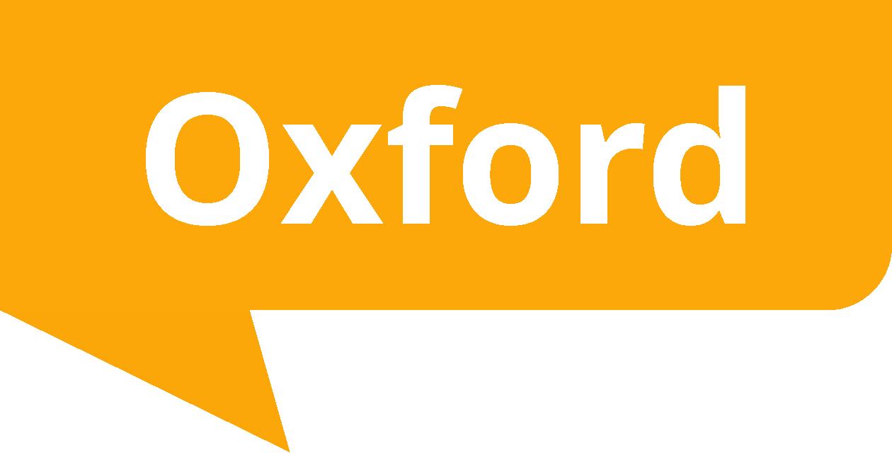 Oxford Idiomas